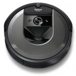 【オススメ商品紹介】自宅を自動で美しく!ロボット掃除機ルンバe5