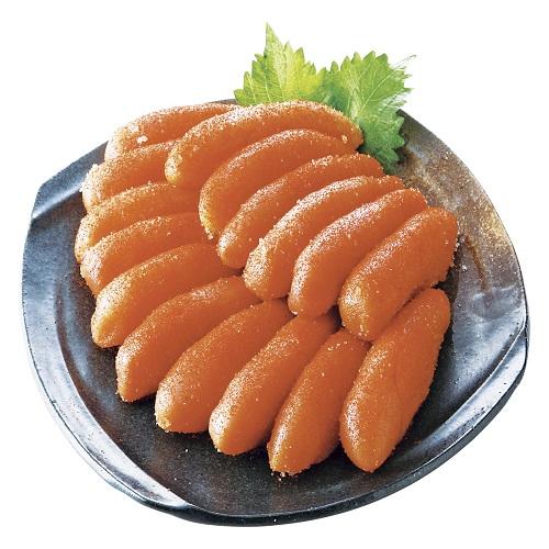 【福岡県】かねふくの無着色辛子明太子450g×2