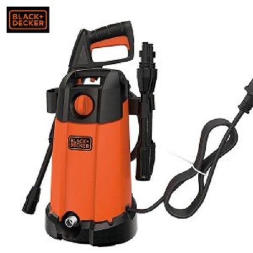 【ブラック アンド デッカー】 高圧洗浄機コンパクトウオッシュ 約W21×D22×H40cm