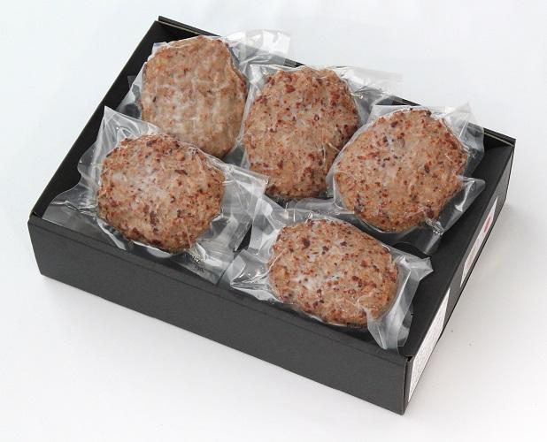 【兵庫県】神戸牛ハンバーグ 100g×9P