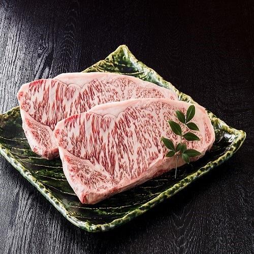 葉山牛 ステーキ(リブロース、サーロイン、肩ロース)250g×4