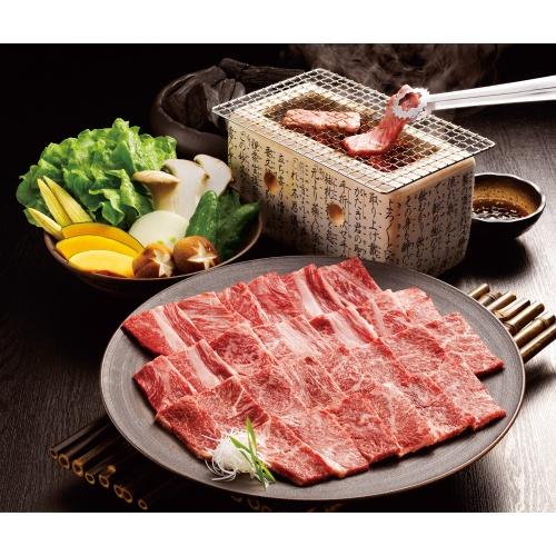 【岩手県、宮城県】東北三大ブランド牛食べ比べセット