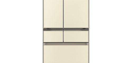 シャープの冷蔵庫「SJ-GP46D-N」