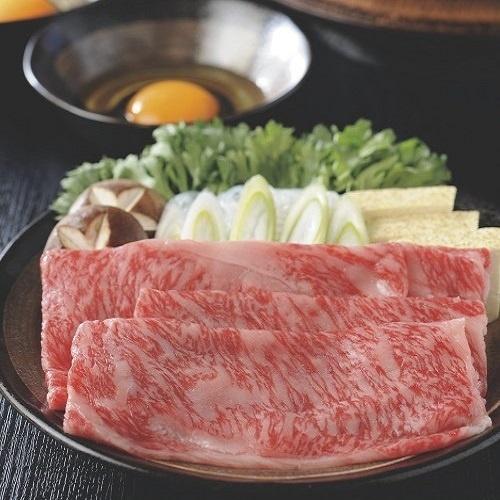 宮崎牛 すき焼き用