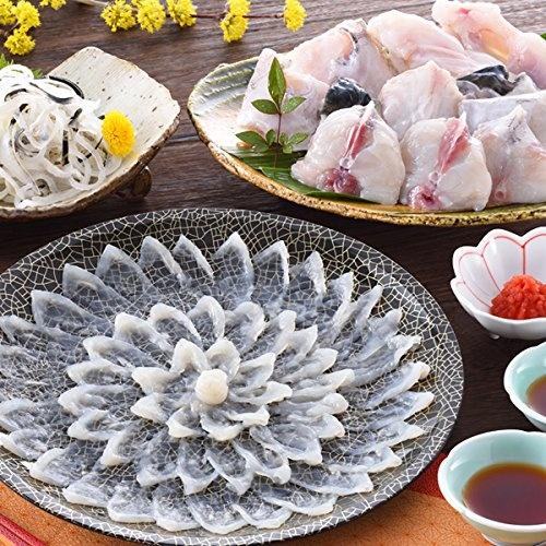 【山口県】とらふぐ料理セット