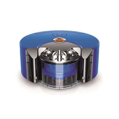【Dyson】360 Heurist 約H120xW230xD240mm