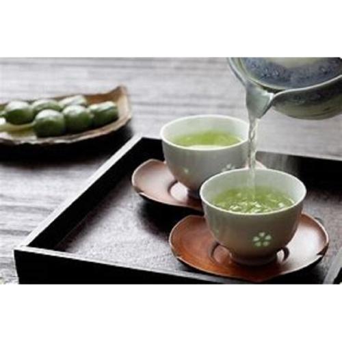 【京都府】宇治銘茶詰合せ煎茶120g×2、玉露120g×1
