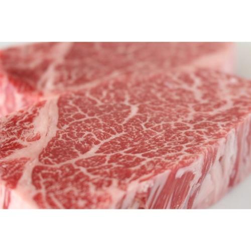 仙台牛ステーキ 約170g×2