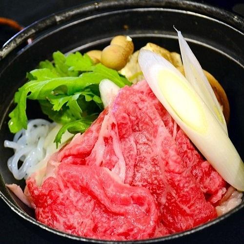 仙台牛すき焼 モモ バラ 約1050g