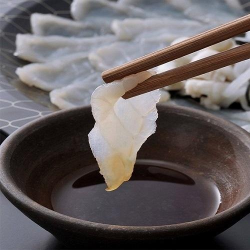 【山口県】とらふく料理セット