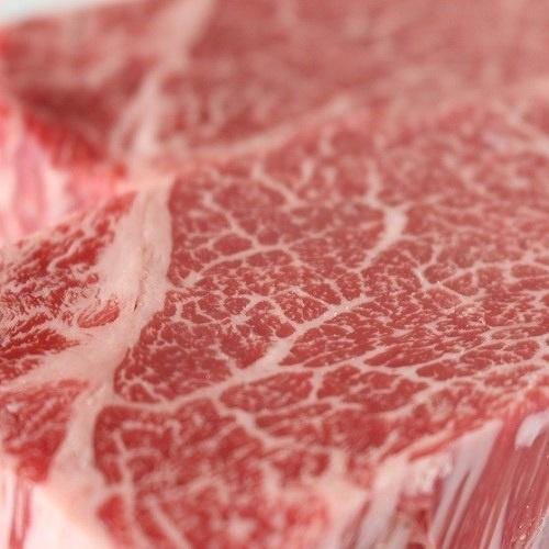 松阪牛ステーキ 約170g×2