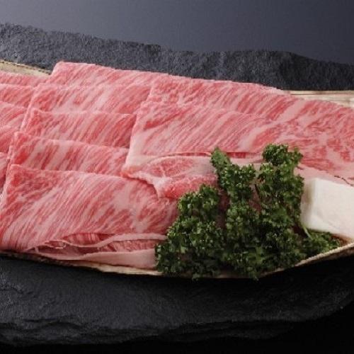 【滋賀県】近江牛 すき焼き用 450g