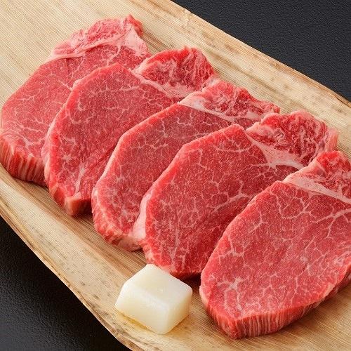 【佐賀県】佐賀牛 ステーキ用 100g×5