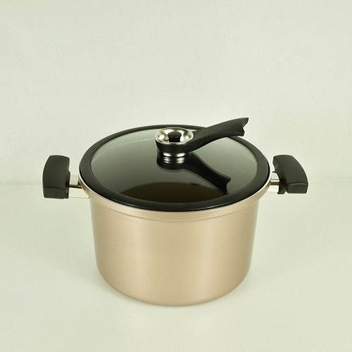 【和平フレイズ】IH対応新減圧深型料理鍋19cm