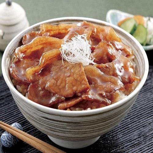 【北海道】豚丼の具セット たれ付き 15食