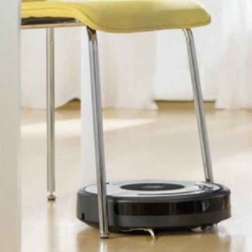 【iRobot】ロボット掃除機 ルンバ643 ミディアムシルバー