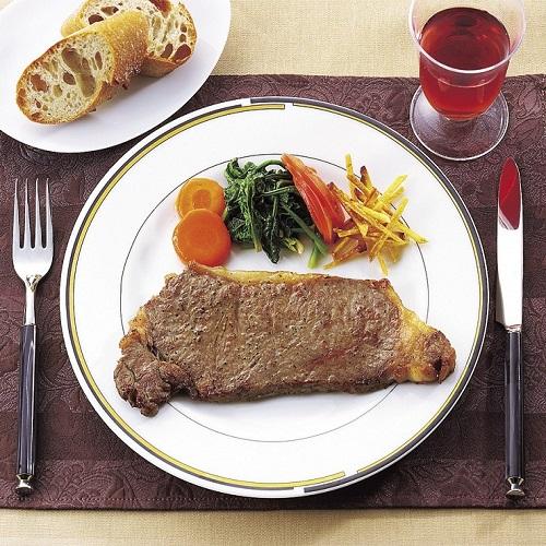 松阪牛ステーキ 約170g×4