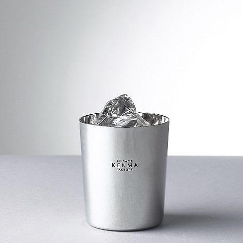 【和平フレイズ】ダブルステンレスカップ260ml 約口径7.5×高さ9.6cm