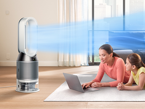 【ダイソン】Dyson Pure Humidify + Cool™ 加湿空気清浄機