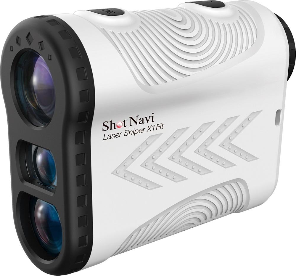 【テクタイト】Laser Sniper X1 Fit 89×73×37mm ホワイト