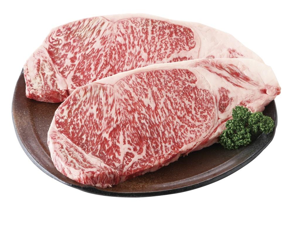 【兵庫県】神戸ビーフ ステーキ用 サーロイン250gx2