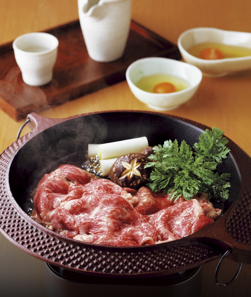 【三重県】松阪牛 すき焼用肩ロース 600g