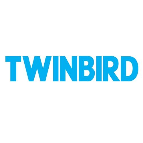 【ツインバード工業】ワイパースティック型クリーナー フキトリッシュα ブルー