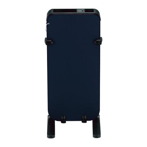 【ツインバード工業】パンツプレス 約幅43×奥40×高さ90cm ダークブルー
