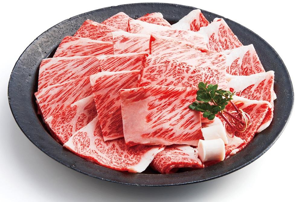 【宮城県】仙台牛 焼肉用 肩ロース800g