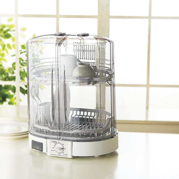 【象印マホービン】食器乾燥機