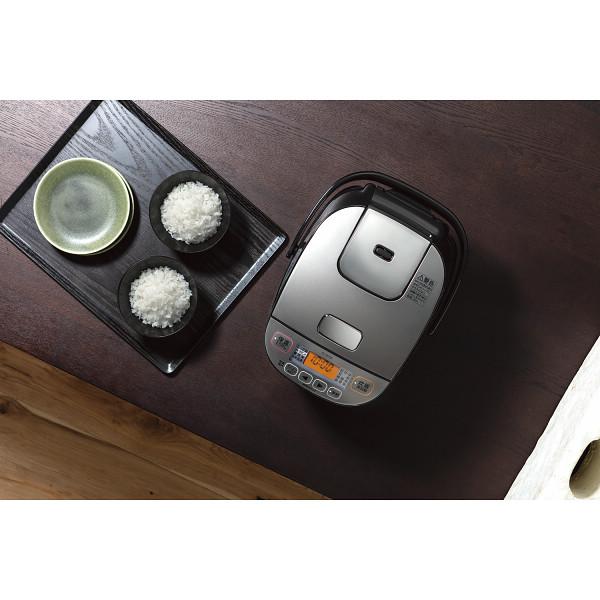 象印 マイコン炊飯ジャー(3合炊き)