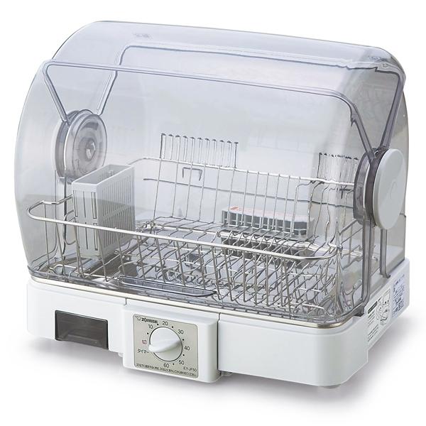 【象印マホービン】食器乾燥機 5人用