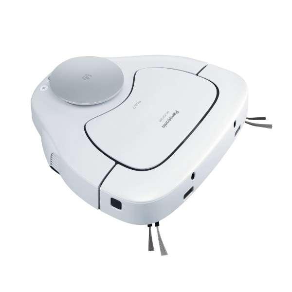 【パナソニック】MC-RSF1000-W [ロボット掃除機 RULO(ルーロ) ホワイト]