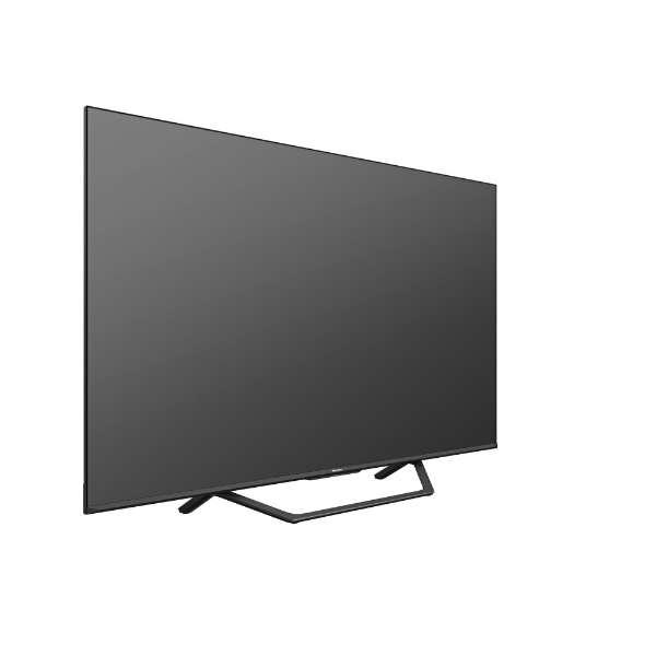 【標準設置工事付】ハイセンス 液晶テレビ[65型/4K BS・CSチューナー内蔵]65U7F