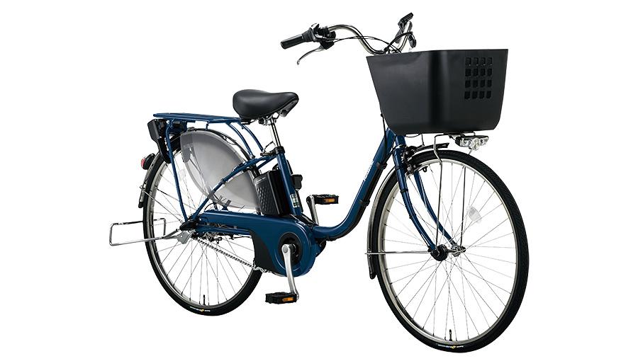 【2020年モデル】パナソニック ビビ・EX 電動自転車 USブルー(VN0) 24インチ