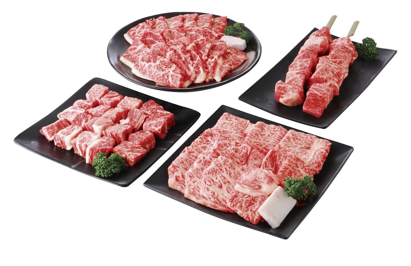 【山形県】米沢牛 焼肉セット