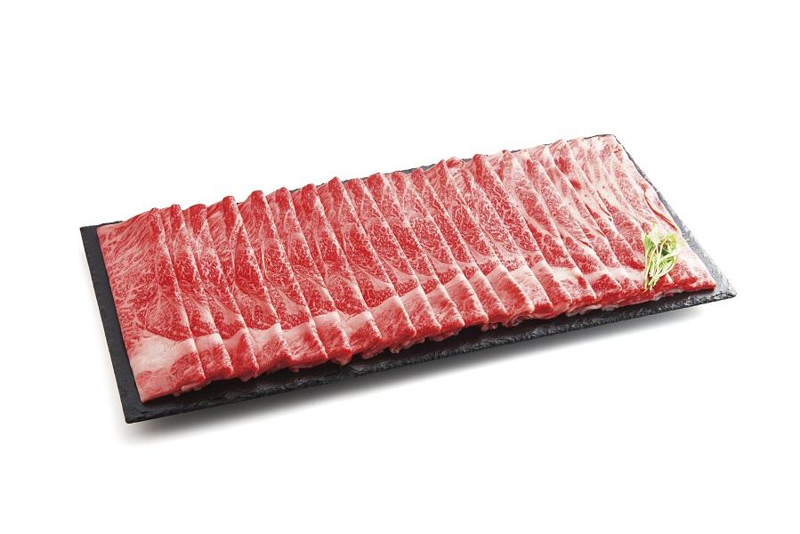 【岐阜県】飛騨牛しゃぶしゃぶ用肩ロース1.35kg