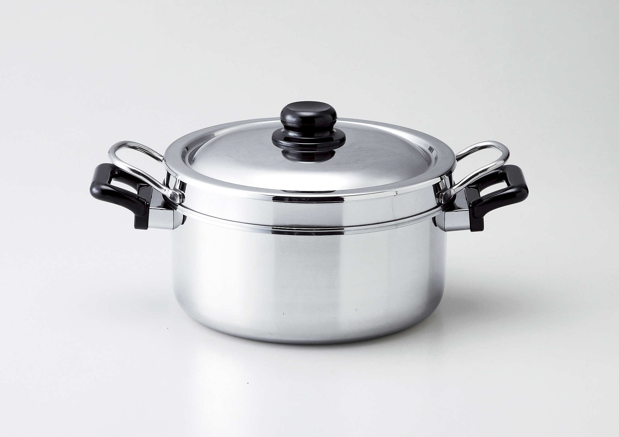 【霜龍器物】余熱&湯煎調理鍋セット
