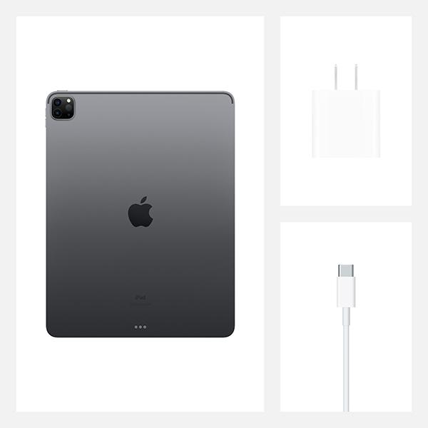 iPad Pro Wi-Fi 128GB 12.9インチ  MY2H2J/A 【スペースグレイ】