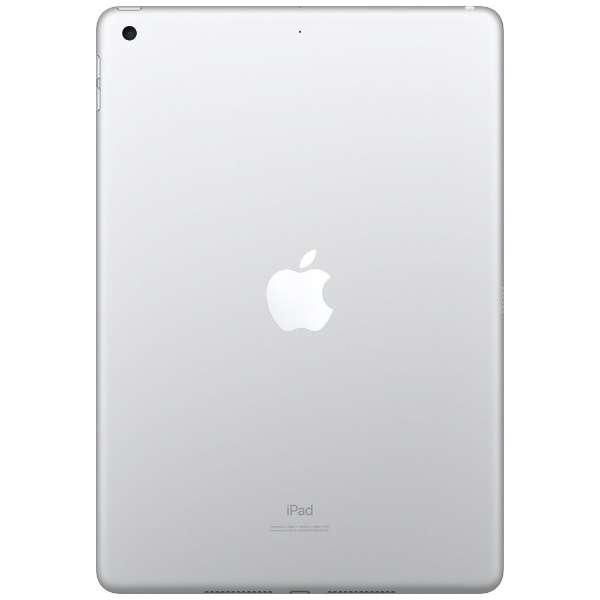 iPad Wi-Fi 128GB 10.2インチ MW782J/A 【シルバー】