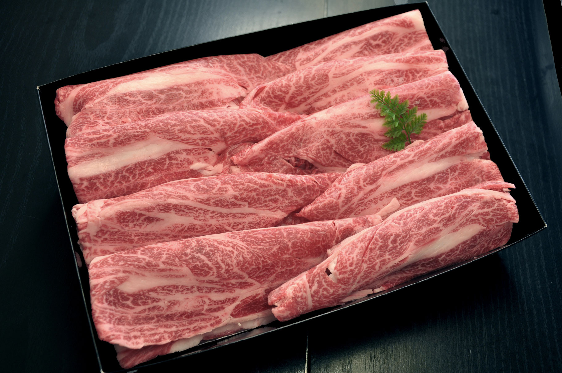【神奈川県】相州牛カタロースうす切り600g