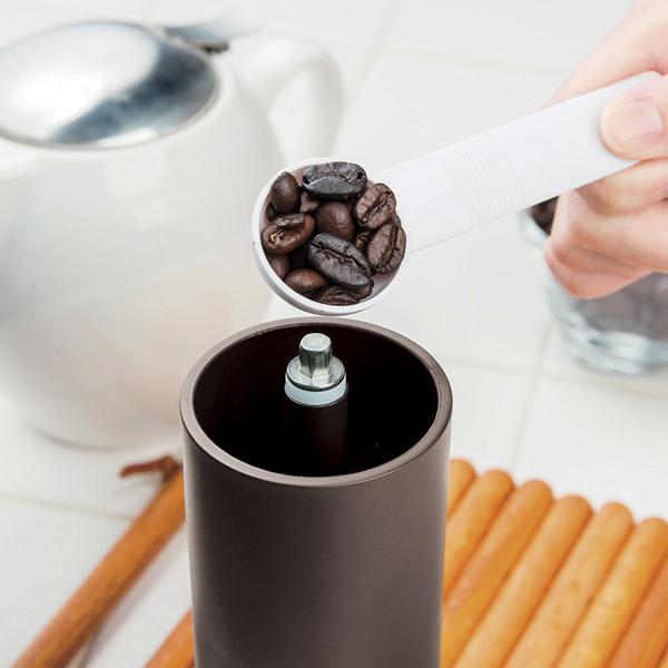【川﨑合成樹脂】コーヒーミル