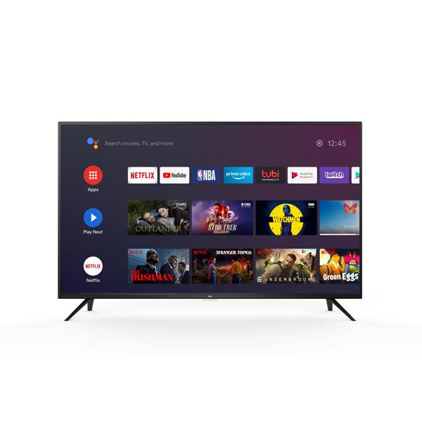 【TCL】32型スマートテレビ
