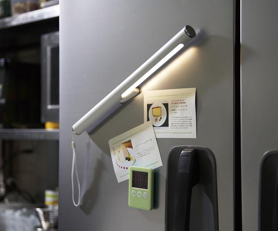 【オリンピア照明】充電式多機能LEDライト