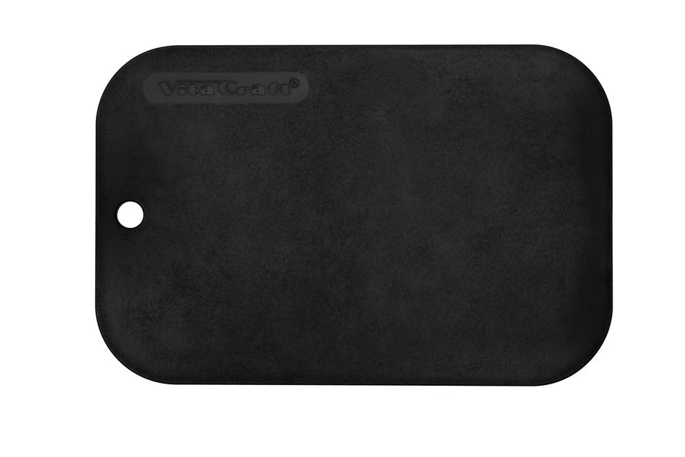 【ビタクラフト】ビタクラフト抗菌まな板 ブラック