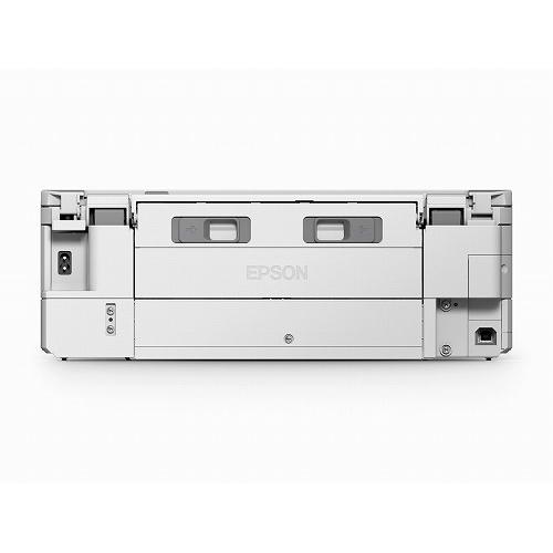 【エプソン】EP-813A A4カラーインクジェット複合機 カラリオ ホワイト