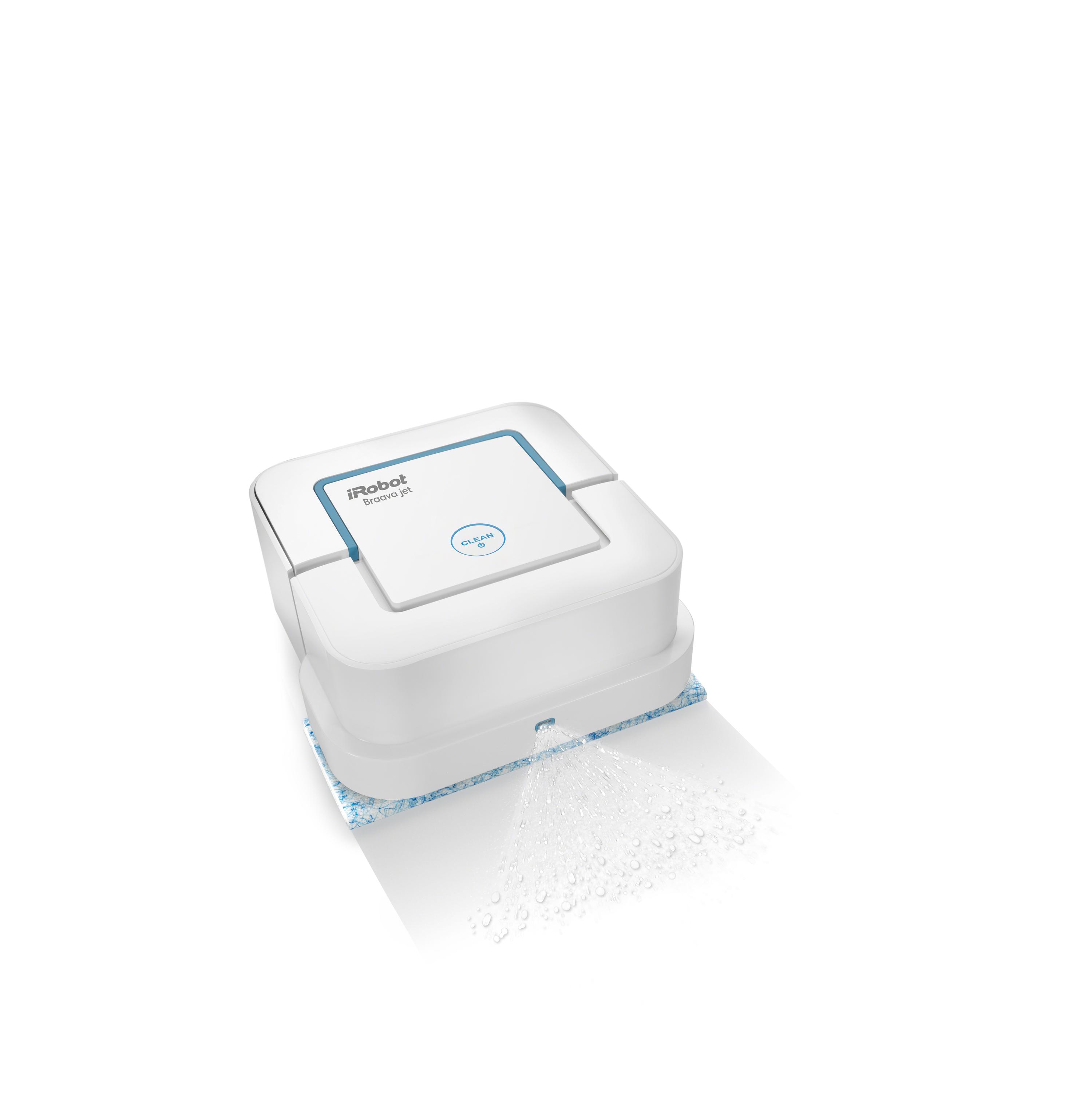 【アイロボット】床拭きロボット ブラーバ ジェット250