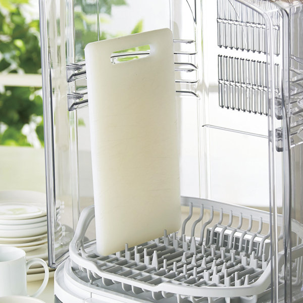 【象印マホービン】象印 食器乾燥機