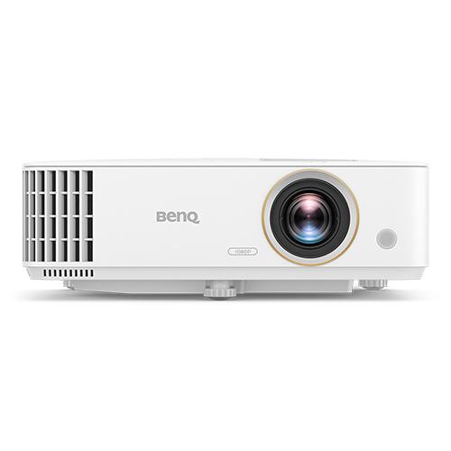 【BenQ】TH685i AndroidTV搭載 高速応答フルHDプロジェクター FHD