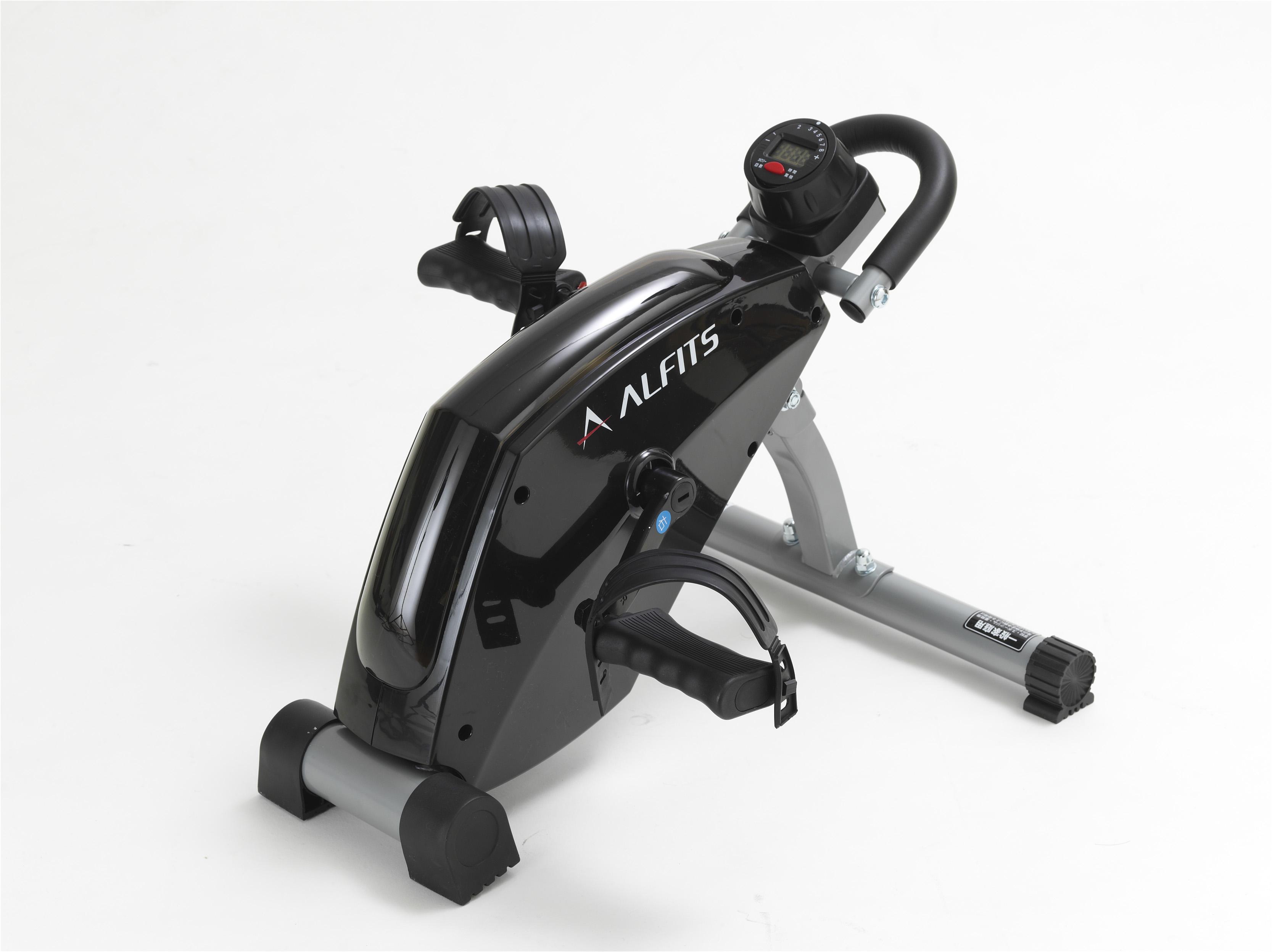 エアロマグネティックミニバイク2119(ブラック)